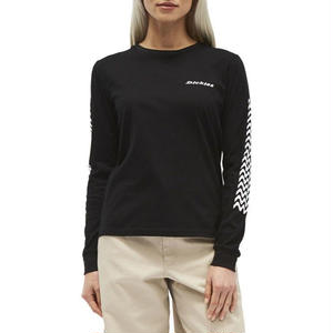 DICKIES GIRL L/S TREAD