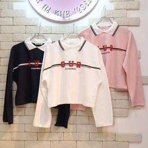 CROPPED RUGBY SHIRTS