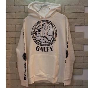 GALFY  P/O  WHITE