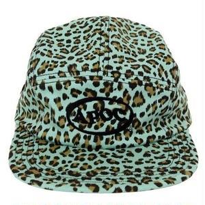 APOC LEOPARD CAMP CAP MINT