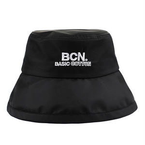 BASIC COTTON BCN BUCKET HAT
