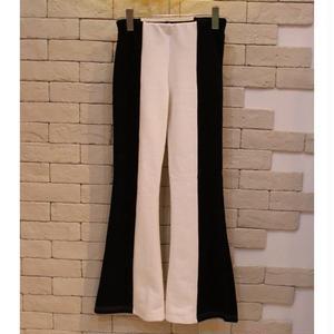 FLARE SWEAT PANTS