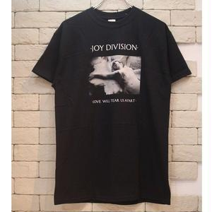 JOY DIVISION LOVE WILL TEAR US APART TEE