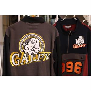 GALFY 生誕ハーフZIP