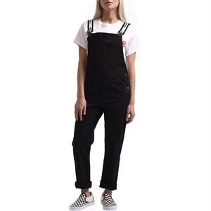 DICKIES GIRL STRAP OVERALLS