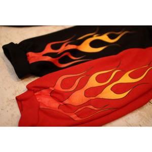 FIRE TRACK PANTS