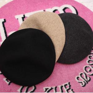 BIG BERET HAT
