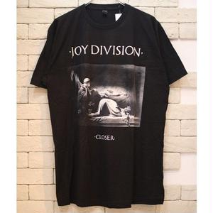 JOY DIVISION CLOSER TEE