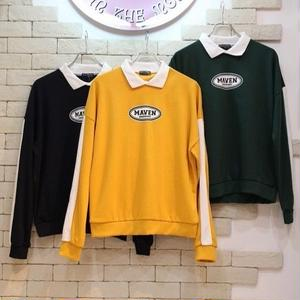 SLEEVE LINE RUGBY SHIRTS