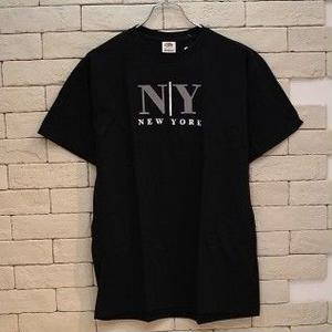 NEW YORK T-SHIRTS BLACK