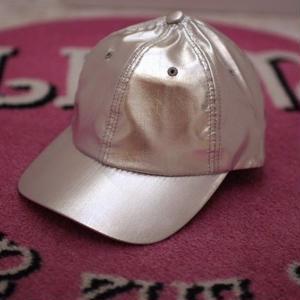 SHINY CAP