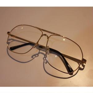 80's motif glasses