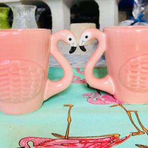 フラミンゴカップ