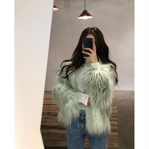 Fake fur jk