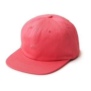 FTC【 エフティーシー】VIVA 6 PANEL CAP MAUVE  キャップ 帽子