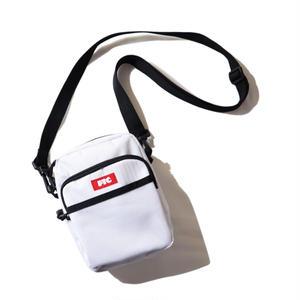 限定 SPOTITEM FTC【 エフティーシー】RIPSTOP MINI SHOULDER BAG  WHITE ショルダーバッグ ホワイト