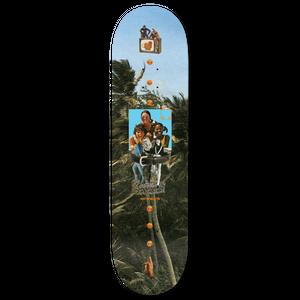 "WKND【 ウィークエンド】Austyn Gillette ""Oranges""  Deck デッキ 板 8.25インチ"