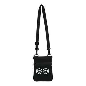 Jet Lag Brothers【ジェットラグブラザーズ 】First Class Bag バッグ ブラック