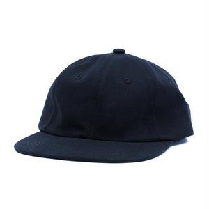 HOTELBLUE【 ホテルブルー】SIDE LOGO HAT NAVY CAP キャップ ネイビー
