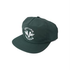 VENTURE【ベンチャー】OG THROWBACK CAP キャップ 帽子 グリーン