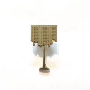NO BRAND SELECT PINS ピンズピンバッヂ ランプ アンティーク