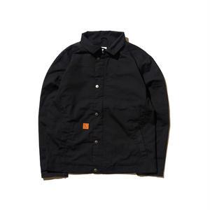 HELLRAZOR【 ヘルレイザー】New Workers Jacket  Black ワーク ジャケット ブラック