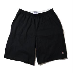 champion【 チャンピオン】9インチ SHORT PANTS ショート パンツ USA リミテッド ブラック