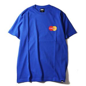限定 SPOTITEM FTC【 エフティーシー】CASH ONLY TEE ROYAL  Tシャツ ロイヤル