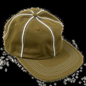 WKND【 ウィークエンド】Mariposa Hat - Coyote キャップ 帽子 コヨーテ