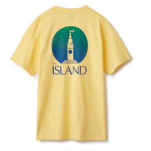 FTC【 エフティーシー】THE ISLAND TEE  Tシャツ バナナ