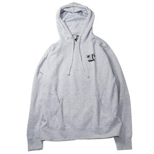 THEORIES【 セオリーズ】Theories Initiation Pullover Hoody Heather Grey パーカー グレー
