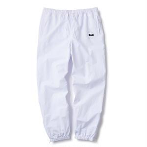 FTC【 エフティーシー】Nylon Truck  Pants ナイロン トラック パンツ ホワイト
