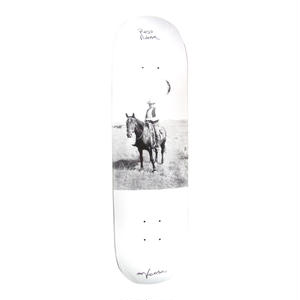 THE VACATION【 バケーション】Ross Norman Cowboy Deck デッキ 板 8インチ