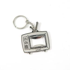 WKND【 ウィークエンド】TV Bottle Opener Keychain ボトル キーチェーン