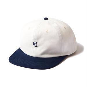 FTC【 エフティーシー】CLASSIC LOGO 6 PANEL NUTRAL  キャップ 帽子  ナチュラル