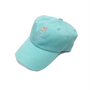 Wayward Wheels【ウェイワードウィールス 】BIG TYME ADJUSTABLE CAP SWEET GREEN キャップ 帽子 グリーン