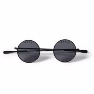 HELLRAZOR【 ヘルレイザー】Mickey Sunglasses  Black Smoke サングラス ブラック