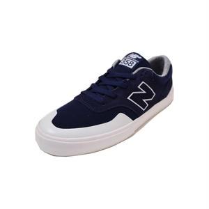 New balance numeric【ニューバランスヌメリック】 NM 358 スケートボード ネイビー