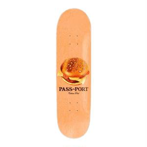 "PASS~PORT【 パスポート】""MOTHER OF PEARLS"" JOSH PALL DECK デッキ 板"