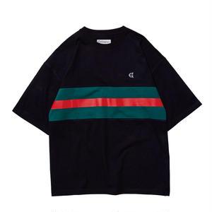 EVISEN【 えびせん】PENNY T-shirt Black Tシャツ ブラック