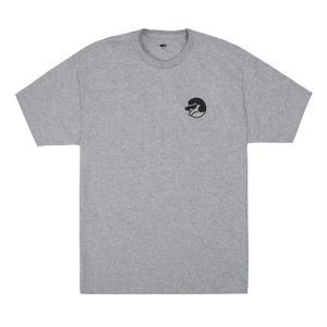 Classic Grip【 クラシックグリップ】Excuses Tee   Tシャツ グレー