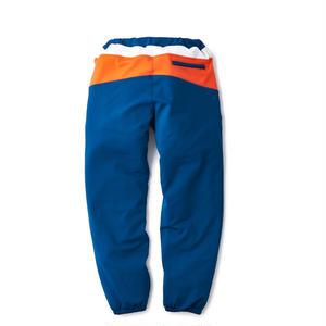 FTC【 エフティーシー】Truck Jersey Pants トラック ジャージ ブルー