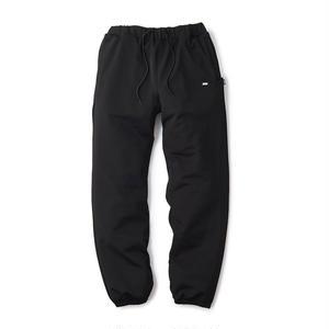 FTC【 エフティーシー】Truck Jersey Pants トラック ジャージ ブラック
