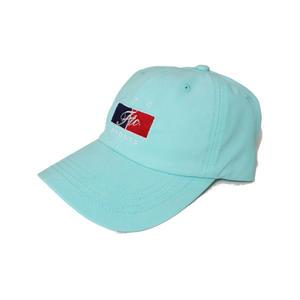 限定 SPOTITEM FTC【 エフティーシー】SPORTS 6 PANEL CAP CELADON キャップ 帽子 セラドン