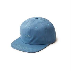 FTC【 エフティーシー】VIVA 6 PANEL CAP SLATE  キャップ 帽子