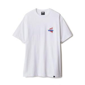 FTC【 エフティーシー】TRI FADE TEE WHITE  Tシャツ ホワイト