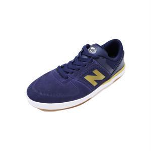 New balance numeric【ニューバランスヌメリック】 NM 533 スケートボード ネイビー