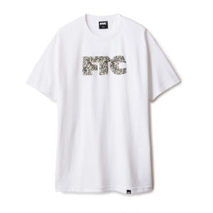FTC【 エフティーシー】OG Pollack TEE Tシャツ ホワイト