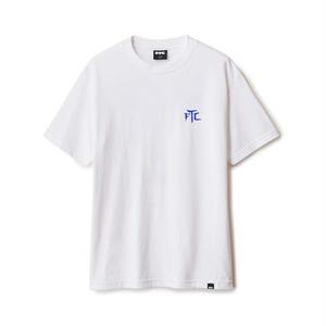 FTC【 エフティーシー】TRISTESSE TEE Tシャツ ホワイト