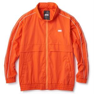 FTC【 エフティーシー】PIPING TRACK JACKET トラックジャケット オレンジ